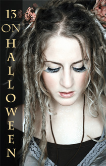 13 ON HALLOWEEN (Shadow Series #1)