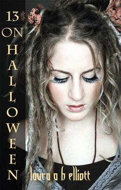 13 on Halloween (Shadow Series #1) by Laura Elliott