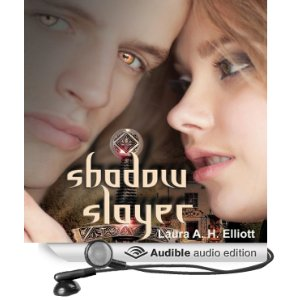 Shadow Slayer (Shadow Series #2) audiobook now available!