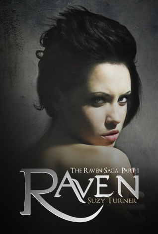 Raven BRAND NEW COVER-1