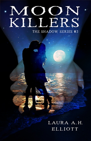 Moon Killers (Shadow Series #3) releases August 2013