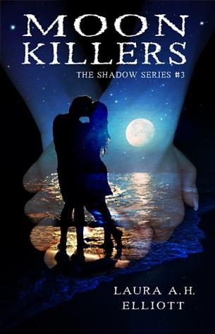 Moon Killers (Shadow Series #3) releases August 2013