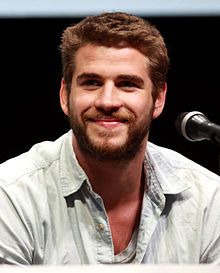 Liam Hemsworth as Brian