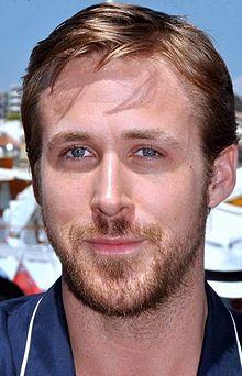 Ryan Gosling plays Hal/Matt